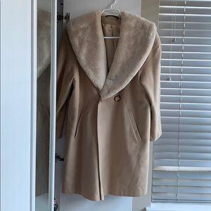 Vintage St. Michael by Marks & Spencer coat